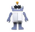 Робот с шестерёнками