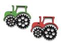 Трактор заготовка для Бизикубика 5*5см